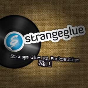 strangeglue